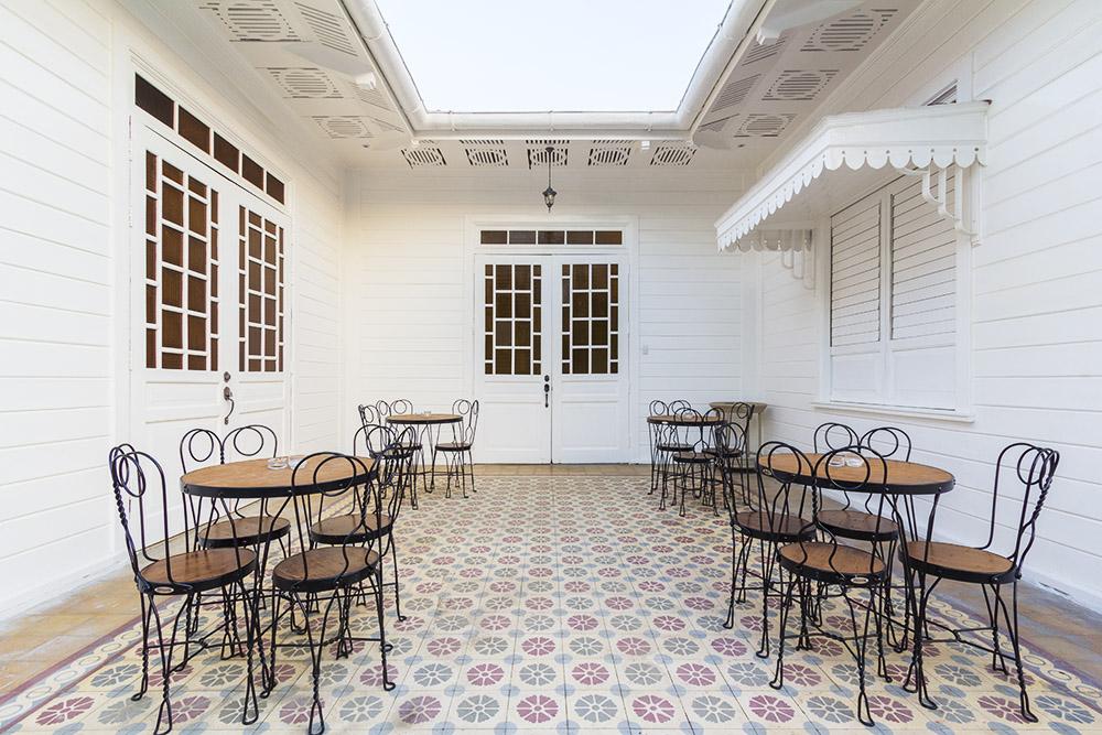 Circa 1900 Restaurant