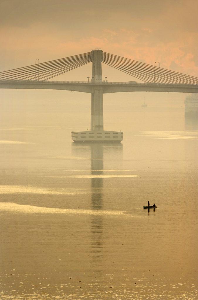Marcelo Fernan Bridge Cebu