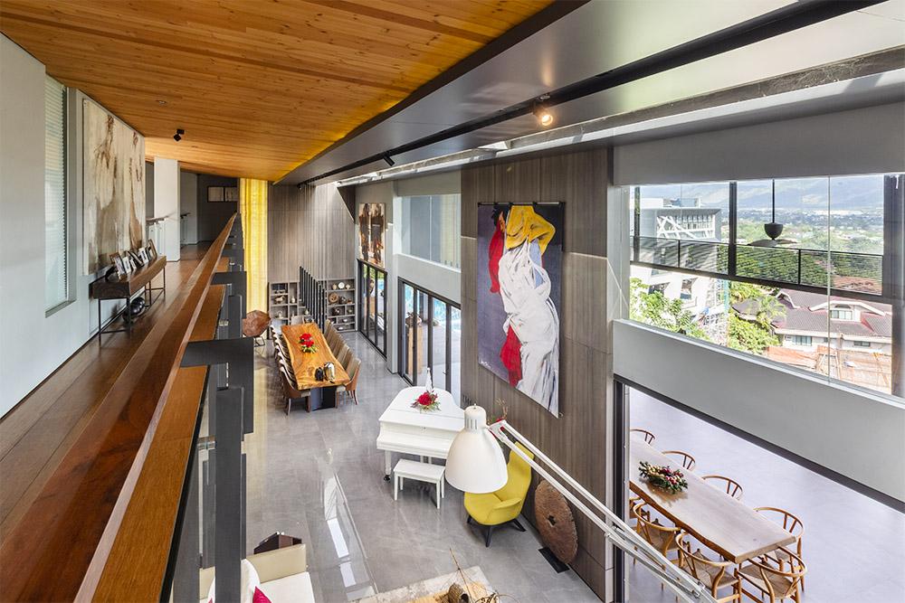 Residence Quezon City