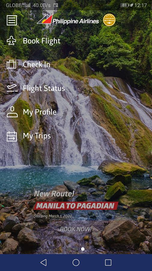 PAL App - 2020