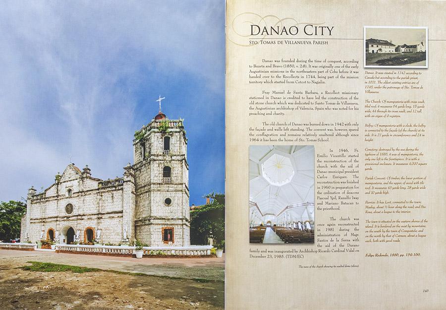 Philippine Church Facades - 2007