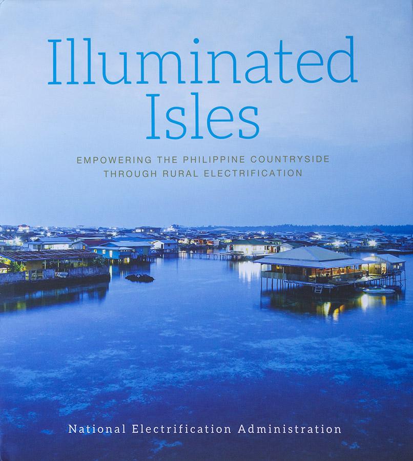 Illuminated Isles - 2015
