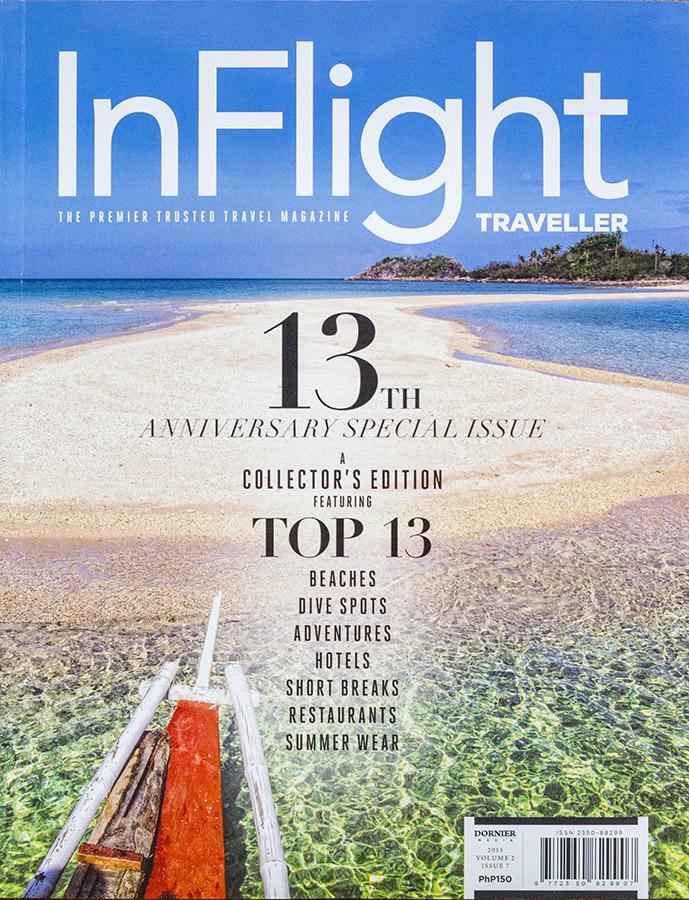 Inflight - 2015