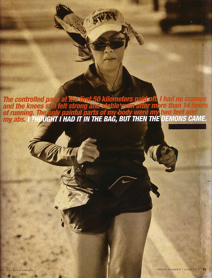 Runner Magazine