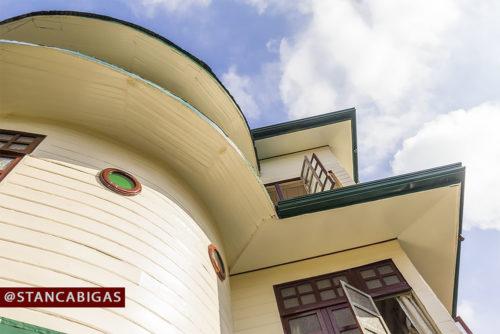 Laserna House